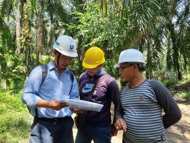 Unilever Mendukung 4000 lebih Petani Mandiri di Indonesia Melalui Pembelian Kredit Sertifikat RSPO